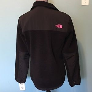 The North Face Jackets & Coats - The North Face Pink Ribbon Breast Cancer Jacket L